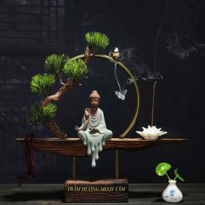 Thác khói Phật Quang Phổ Chiếu TK88