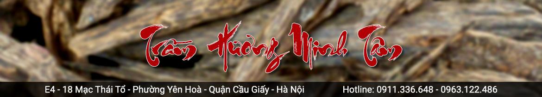 Trầm Hương Minh Tâm